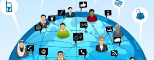 FullBanner Redes Sociais
