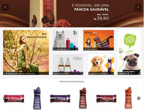 Lançamos mais um e-Commerce: Mundo Asti