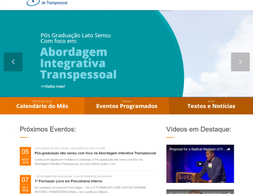 Lançamos o novo site da ALUBRAT