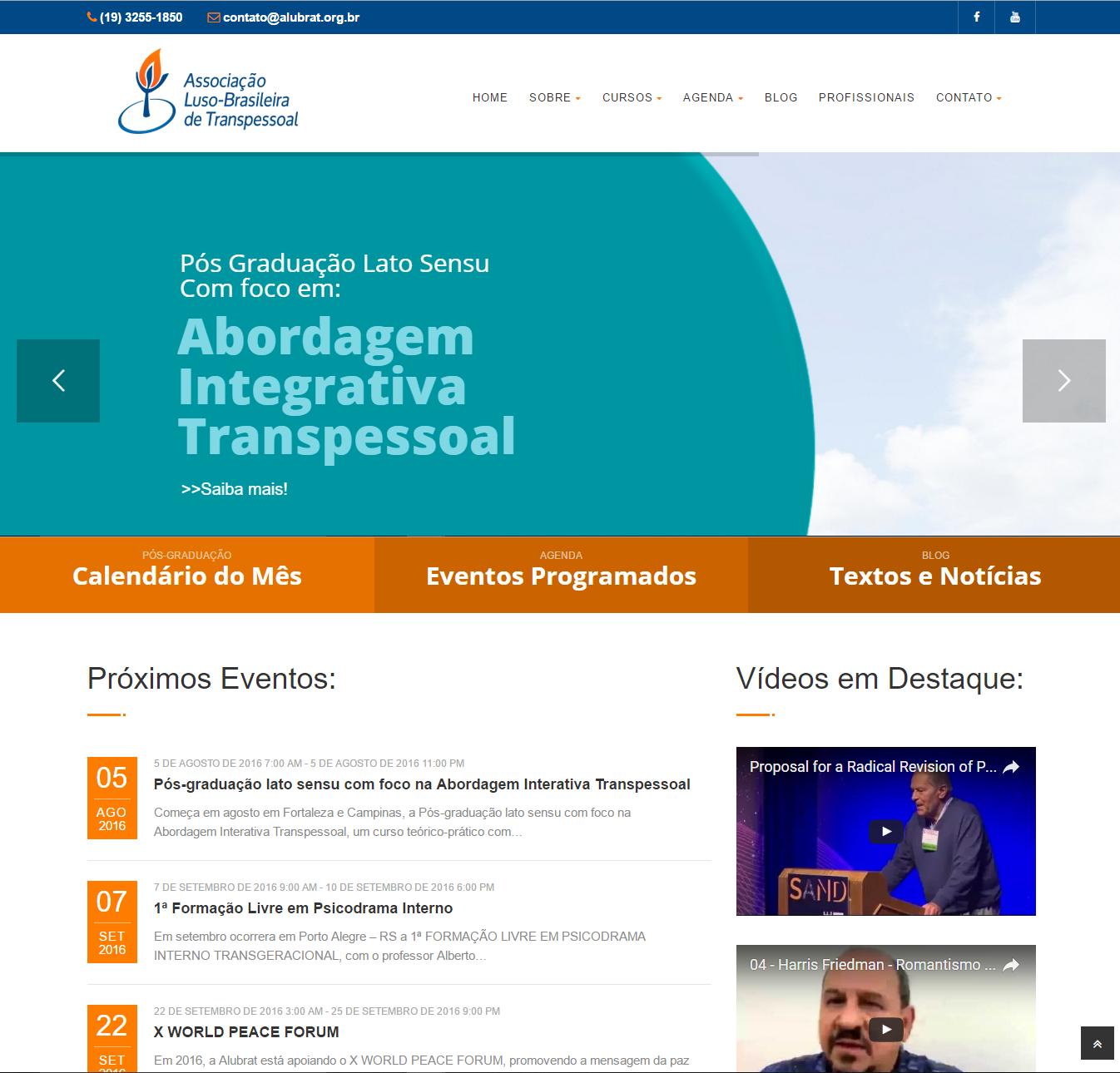 Site ALUBRAT