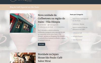 Blog Café Especial