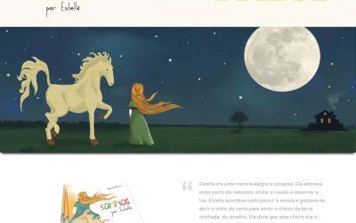 Sonhos por Estella