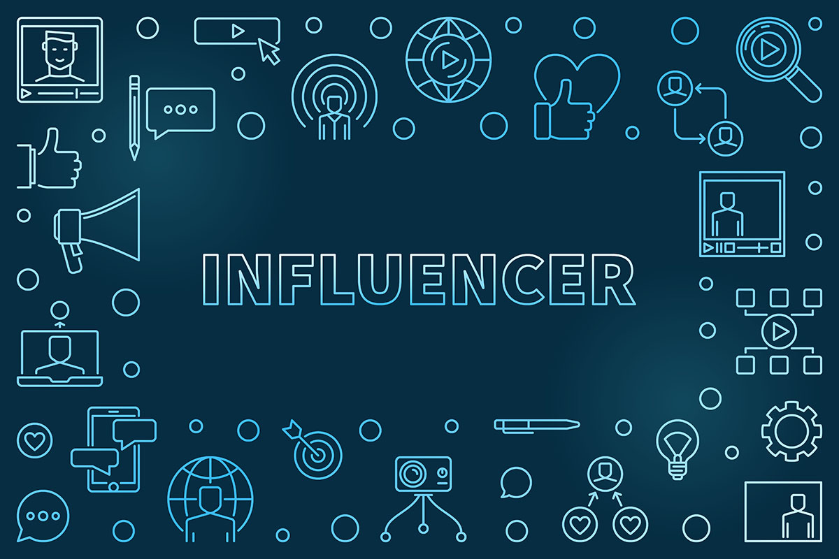 Influencers - Como colocar mais links na Bio do Instagram