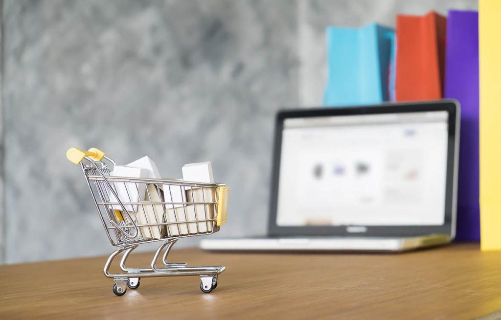 Como aumentar suas vendas na Internet