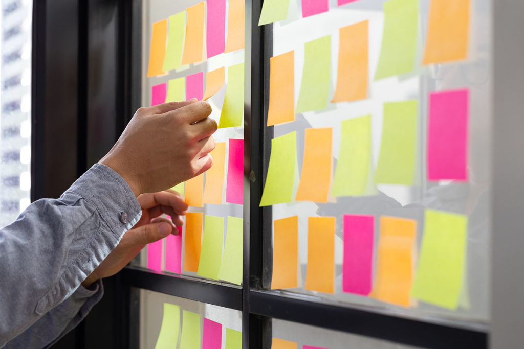 Startups:  Qual metodologia ágil aplicar?